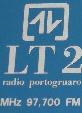 LT2 Radio Portogruaro - Storia della radiotelevisione italiana. Pordenone in FM venti anni fa ed oggi
