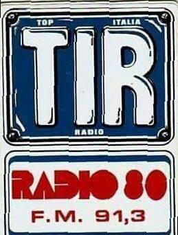 Tirradio 80 - Storia della radiotelevisione italiana. Pordenone in FM venti anni fa ed oggi