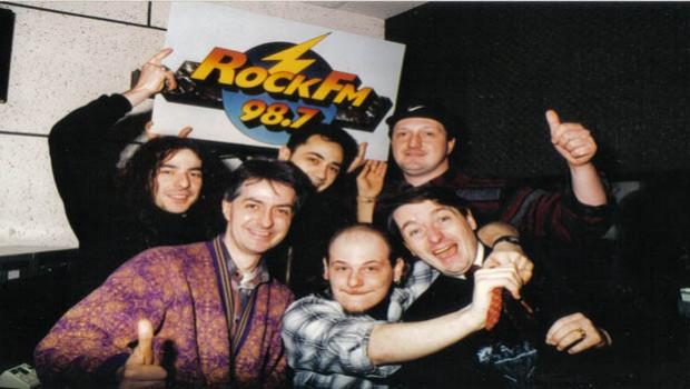 rock fm speaker - Radio, Milano: si è spenta Rock FM. Mondadori non ha creduto nel progetto