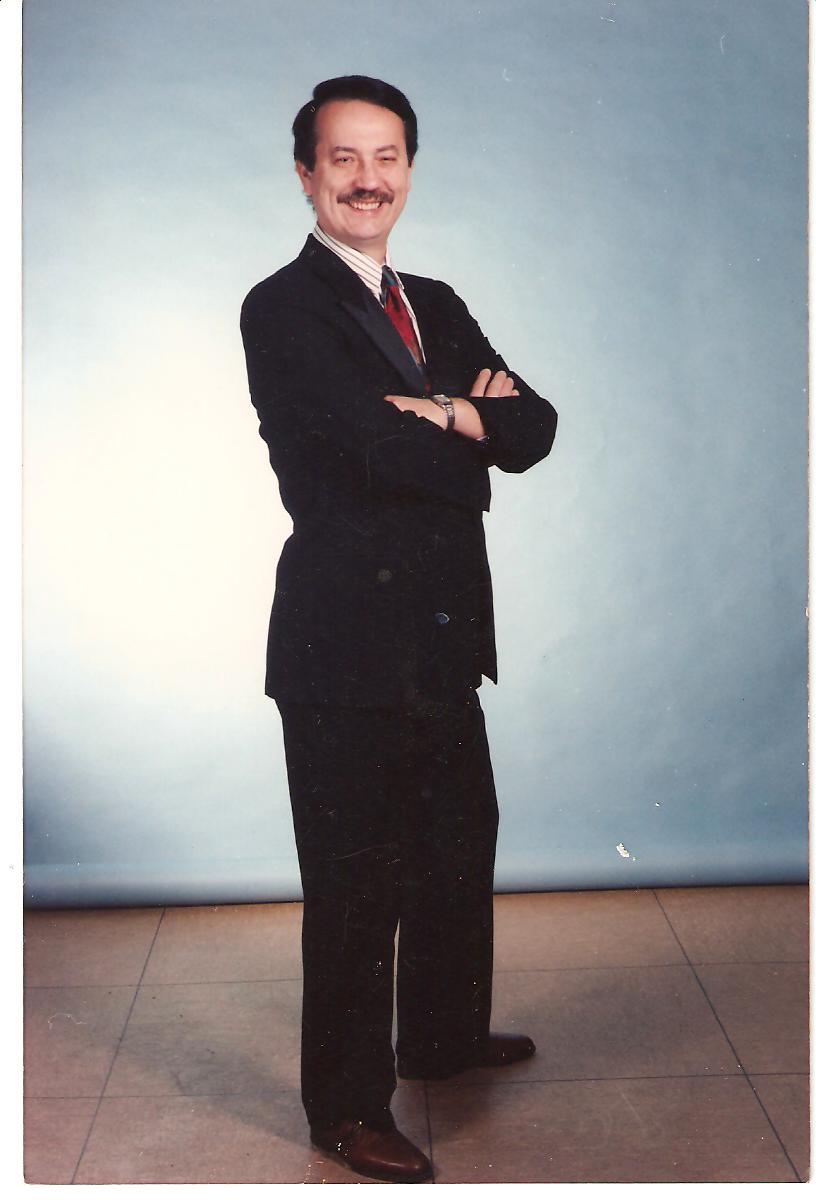 Paolo20Brasola20Radio20City20Milano - Il disperato appello di Paolo Brasola, il fondatore di Radio City Milano: vendo un rene per sopravvivere