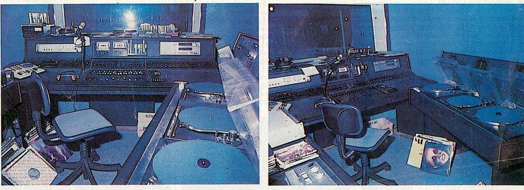 Segnale Italia 1024x371 - Storia della radiotelevisione italiana. Anni '80, Milano da bere, Segnale Italia: simboli primordiali di una rete radiofonica
