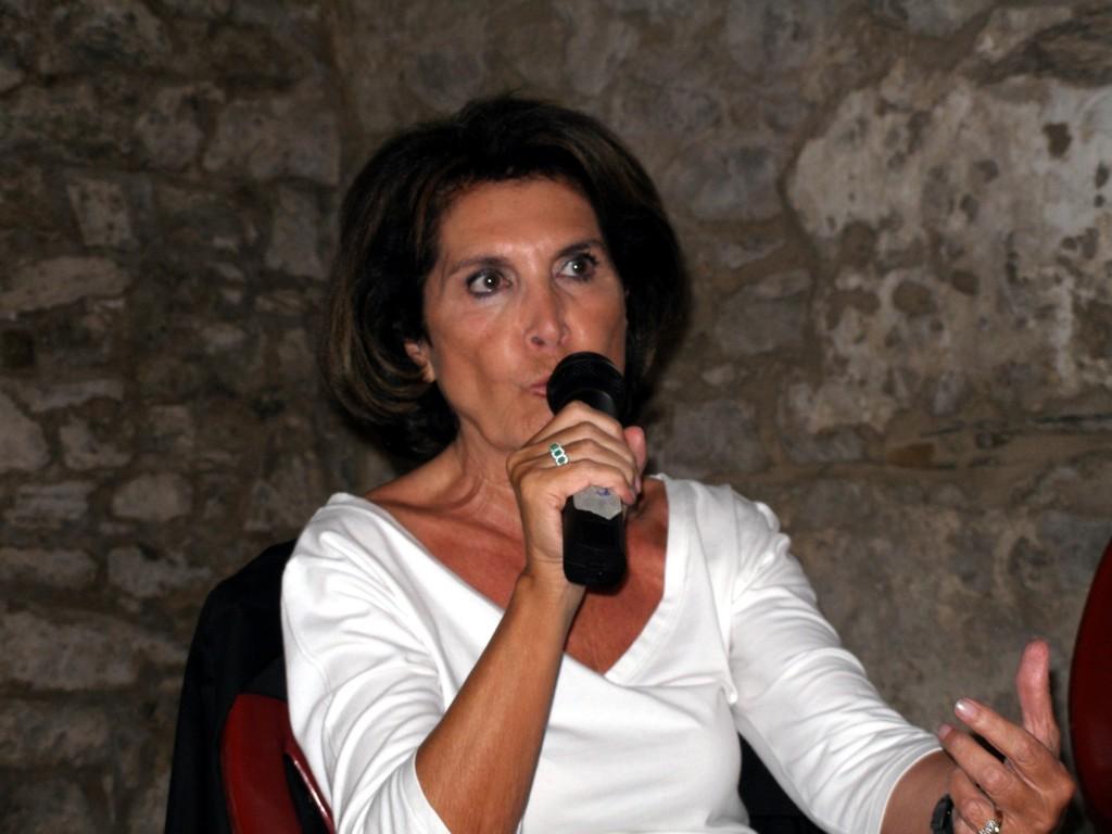 Toscano20Laura - Lutto nel mondo del cinema e della televisione: scomparsa la sceneggiatrice Laura Toscano
