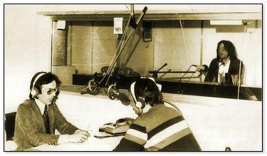 Radio gemini one III - Storia della radiotelevisione italiana. Torino, anni '70: Radio Gemini One