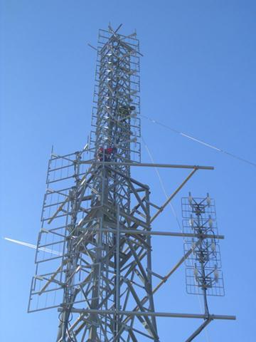 antenne20cimone - Tv. Ricanalizzazione banda III VHF. Possibile uno slittamento del termine di giugno 2009