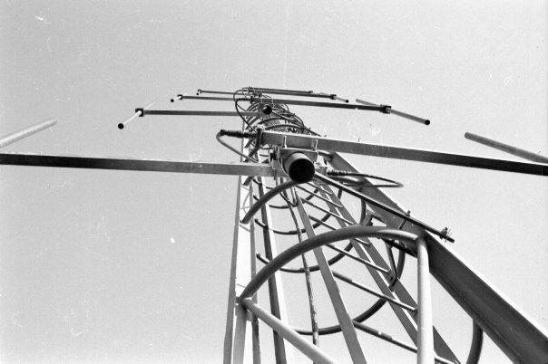 radio gemini one antenna - Storia della radiotelevisione italiana. Torino, anni '70: Radio Gemini One