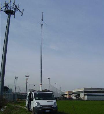 Consultmedia20misure201 - Esercizio canale UHF 70 – titolo alla risintonizzazione su canale ricompreso in P.N.R.F. per radiodiffusione televisiva – parere DGPGSR MSE-Com