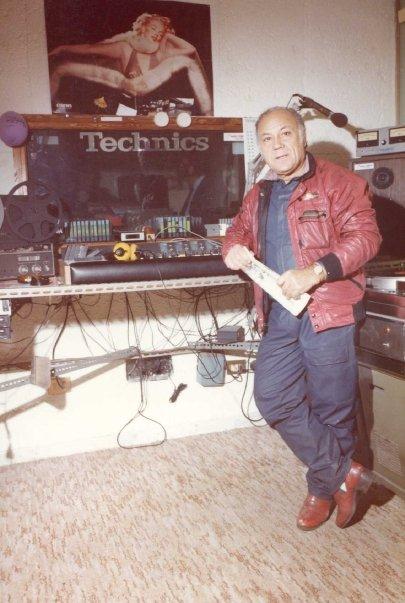 Claudio20Villa - Radio locali, Lazio: dopo 30 anni torna la storica Radio Stand By
