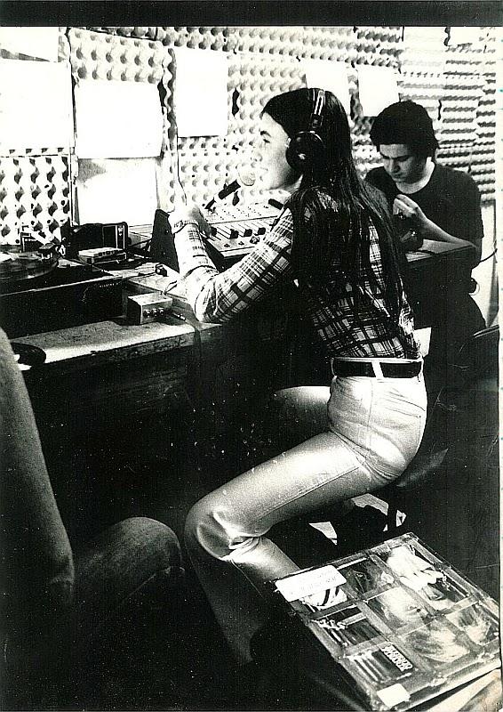 Free Radio dj - Storia della radiotelevisione italiana. 1975: quando a Milano si ascoltavano Radio Asti, Radio Torino, Radio Omegna, Radio Lecco, Radio Brescia e Radio Piacenza