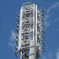 antenna20banda20III20VHF - Tv. Europa 7 non parte. Tutto come previsto