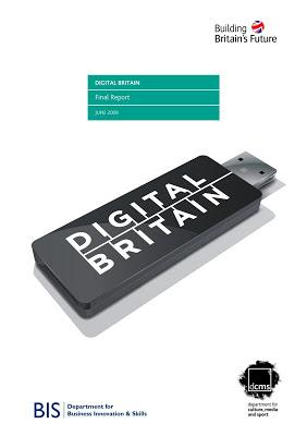 """digitalbritain finalreport jun09 - Radio digitale, UK, Digital Britain: il DAB senza """"+"""" futuro dell'FM"""