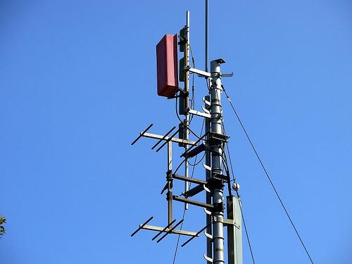 antenne20trasmittenti20tv - Digitale terrestre: dubbi tecnici e perplessità giuridiche in ordine all'assegnazione dei diritti d'uso temporanei delle frequenze