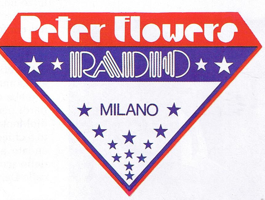 Peter20Flowers202 - Radio, Milano: si è spenta Rock FM. Mondadori non ha creduto nel progetto