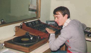 Radio20Fiemme201977 - Storia della radiotelevisione privata italiana: anche in Trentino rivendicano il primato della prima radio libera italiana