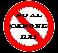 no canone rai - Canone RAI: la propaganda della disdetta e la necessita' della privatizzazione della concessionaria pubblica