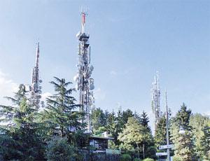 antenne20torino 1 - Elettrosmog, Cassazione: la singola emittente conforme e non inquinante non è responsabile dei superamenti del sito nel complesso