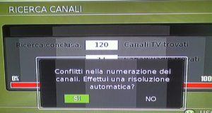 tv locali, LCN