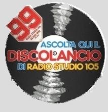 Radio Studio 105 - Radio. De Robertis parla del divorzio con Radio 105. Momento delicato, temo non avrà vita facile. Una volta c'erano pochi mezzi e tante idee. Ora è il contrario