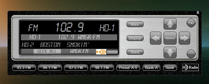 Autoradio20HD20Radio - Radio digitale regolamentata, ma a regime solo dopo lo switch-off tv. Apertura ai nuovi formati come l'FM digitale