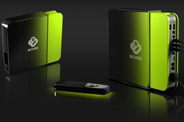 boxee box - Tv 2.0. Dal web ma sul televisore di casa. Da CuboVision a Boxee Box le strategie dell'imminente futuro televisivo che è già realtà