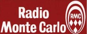 RADIO MONTECARLO LOGO STORICO 300x117 - Storia della radiotelevisione italiana. Basilicata, ricordi radiofonici potentini