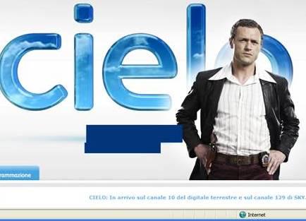 """cielo20canale2010 - Tv. Sky lascia FRT. Inevitabile, dopo il """"caso"""" Cielo"""