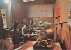 Radio 103 Sanremo 1976 - Storia della radiotelevisione italiana. 1977: prove tecniche per un Piano Nazionale di Assegnazione delle Frequenze. Che attendiamo ancora oggi...