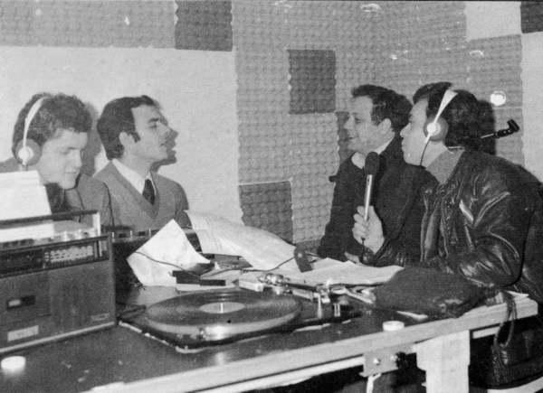 Radio Domani Marche 1977 - Storia della radiotelevisione italiana. 1977: prove tecniche per un Piano Nazionale di Assegnazione delle Frequenze. Che attendiamo ancora oggi...