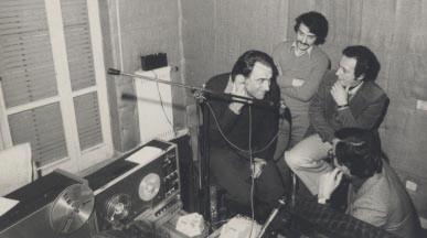 Radio Napoli City 1976 - Storia della radiotelevisione italiana. 1977: prove tecniche per un Piano Nazionale di Assegnazione delle Frequenze. Che attendiamo ancora oggi...