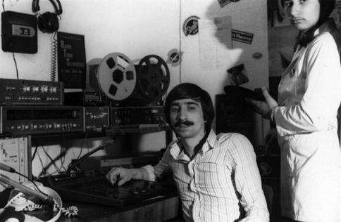 radio time 1976 - Storia della radiotelevisione italiana. 1977: prove tecniche per un Piano Nazionale di Assegnazione delle Frequenze. Che attendiamo ancora oggi...