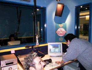 studio20radio20locale20Radio20Super20Hit 300x228 - Radio e tv locali. Contributi, lo schema dpr passa alle commissioni parlamentari