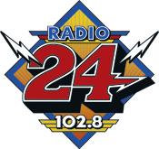 Radio 24 Zurigo - Storia della radiotelevisione italiana. L'esperienza di Radio 24 (Zurigo) in Italia