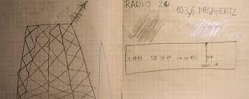 radio 24 antenne 6 - Storia della radiotelevisione italiana. L'esperienza di Radio 24 (Zurigo) in Italia