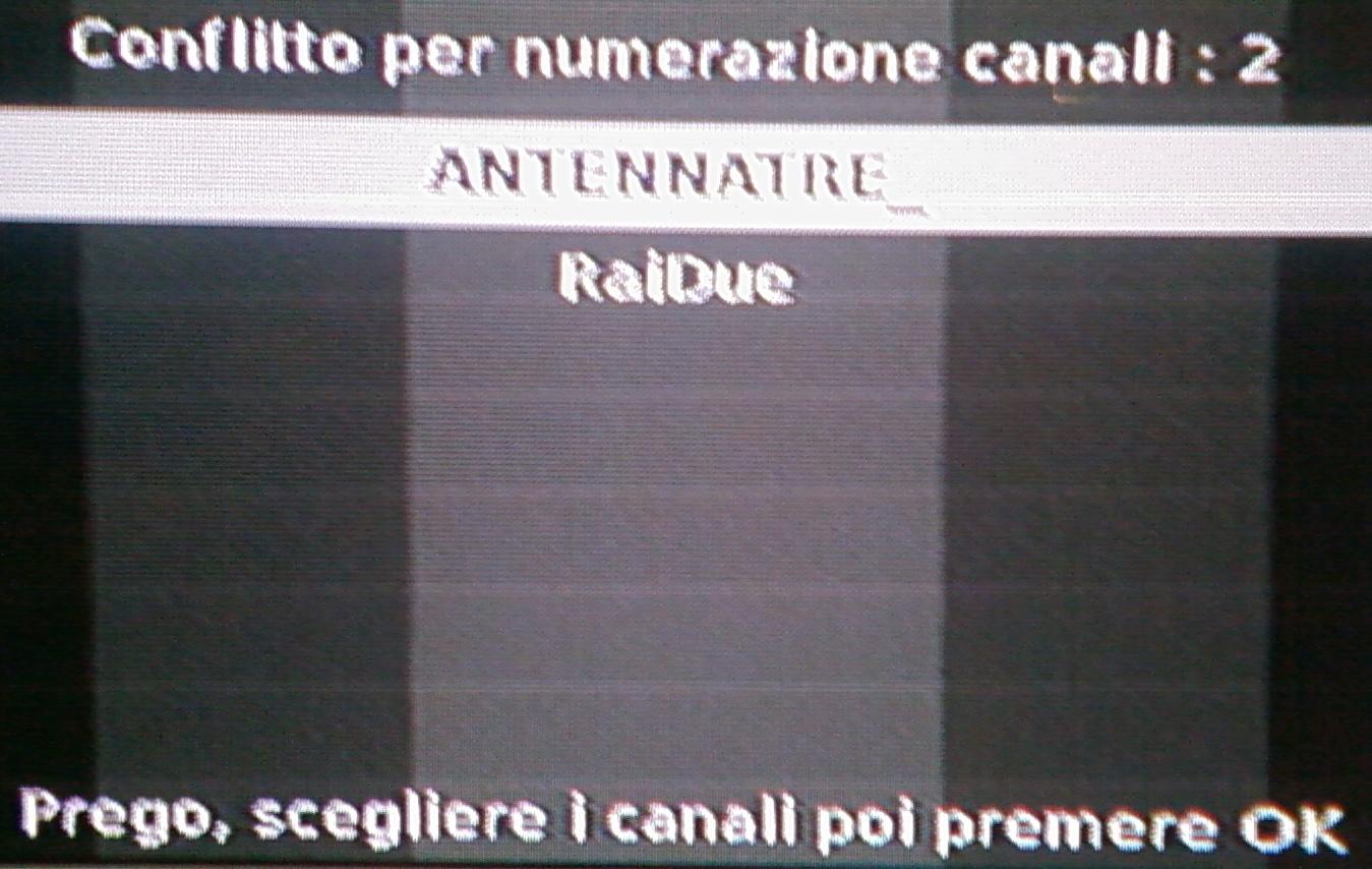 LC20conflitto20attribuzione20Antenna203 20Raidue - Agcom: oggi si discute la revisione del Piano delle frequenze DTT. E, in generale, del futuro delle tv locali italiane