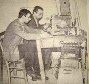 """radio libera partinico - Storia della Radiotelevisione italiana. Sicilia, 1970: Radio Libera Partinico, la radio """"dei poveri cristi"""""""