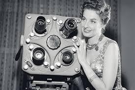 rai anni 50 - Storia della radiotelevisione italiana. Anni '50, Tempo Tv: si tenta di scardinare il monopolio tv RAI