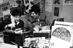 Radio Alice - Storia della radiotelevisione italiana. Le radio del Movimento: Radio Alice, il linguaggio sporco di Bologna