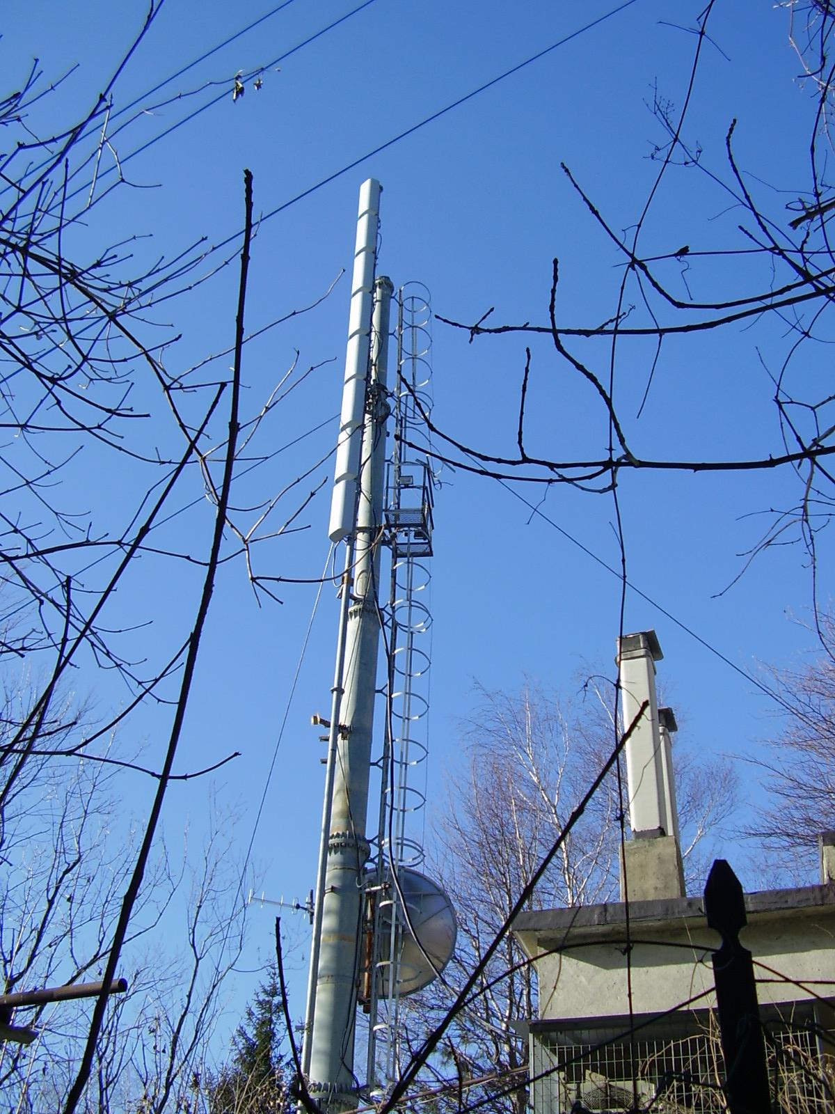 """antenne20tv20Brunate - LTE e dividendo esterno, Troisi (DG MSE-Com): """"Molte frequenze a 800 MHz sono già utilizzabili"""""""