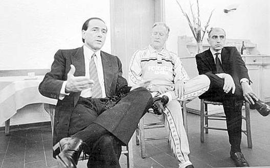 silbio berlusconi anni 80 - Storia della radiotelevisione italiana. Canale 5: esordi del più importante network privato italiano