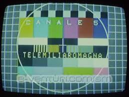 telemiliaromagna - Storia della radiotelevisione italiana. Canale 5: esordi del più importante network privato italiano