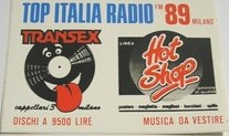 TOP20Italia20Radio 1 - Storia della radiotelevisione italiana. Da New Radio Corporation a Top Italia Radio passando per Radio Luna Milano