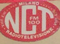 NCT20100 - Storia della radiotelevisione italiana. Milano, 1975-1980: tripudio della radiofonia effimera
