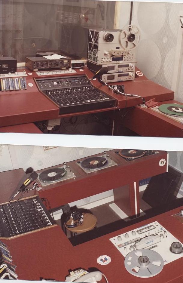 Radio20Milano20Sound 1 - Storia della radiotelevisione italiana. Milano, 1975-1980: tripudio della radiofonia effimera