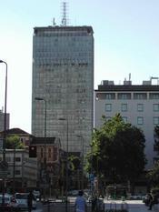 """Torre Galfa - Storia della radiotelevisione italiana. Milano, 1979: Vip Radio, """"la tua discoteca in FM"""""""