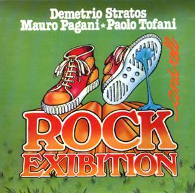 Demetrio Stratos rock exibition - Storia della radiotelevisione italiana. Milano, 1980: la scommessa di Radio Città 1 & 2