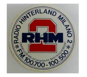 Radio Hinterland Milano 2 300x265 - Storia della radiotelevisione italiana. Lombardia: da Radio Regione a Italia Radio sull'esperienza di Milano Centrale