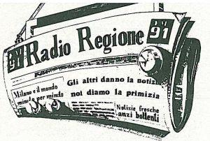 Radio Regione 91 300x202 - Storia della radiotelevisione italiana. Lombardia: da Radio Regione a Italia Radio sull'esperienza di Milano Centrale