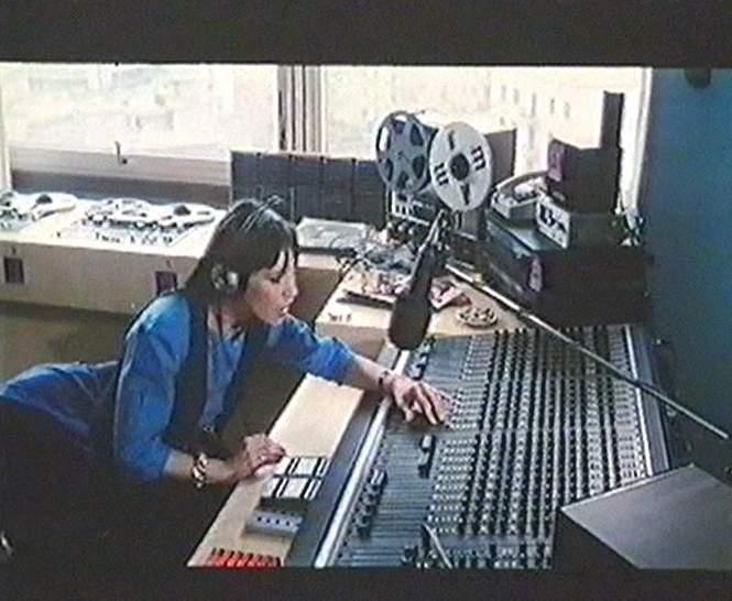 radio20montestella20studi20Italian20boys203 1 - Storia della radiotelevisione italiana. Radio Montestella: l'eterna numero due