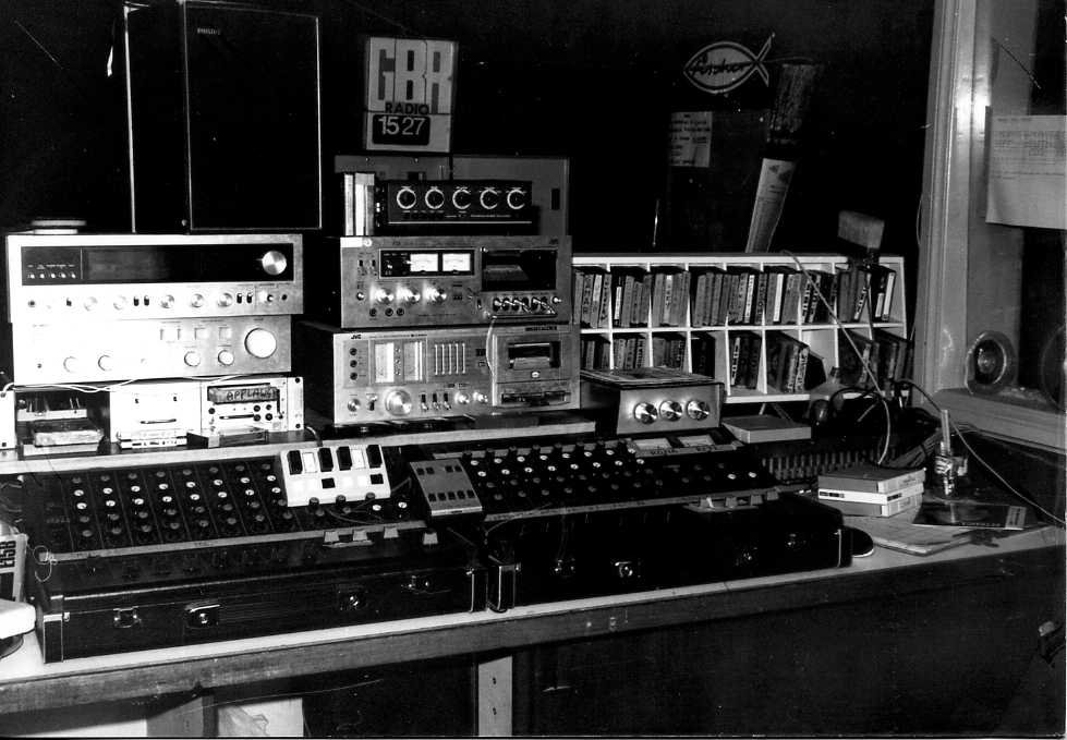 GBR, Radio Radicale