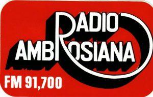 Radio Ambrosiana 300x191 - Storia della radiotelevisione italiana. Milano: Ambrosiana, la radio mai uscita dall'ombra del Duomo