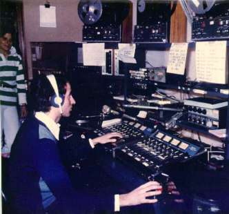 gbr antenna italia - Storia della radiotelevisione italiana. Roma, 1980: GBR Antenna Italia, prima rete nazionale interconnessa?